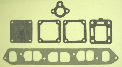 MerCruiser Exhaust Manifold Gasket Set,MC47-27-99777A1