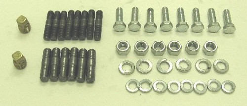 OMC Exhaust Manifold Mounting Package,OMC-1-98146/982