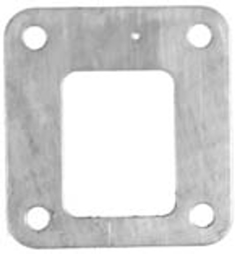 MerCruiser Stainless Block Off Plate,MC-20-60207