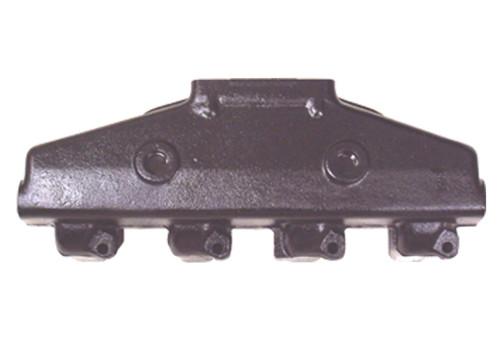 Ford Exhaust Manifold (Aluminum),FM-1-92