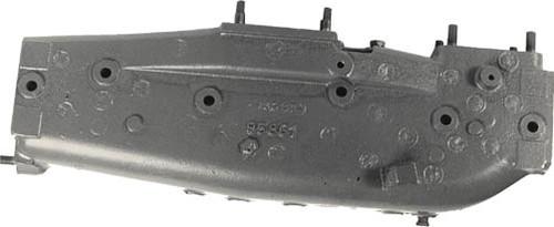 MerCruiser Exhaust Manifold 4 Cylinder,MC-1-52390