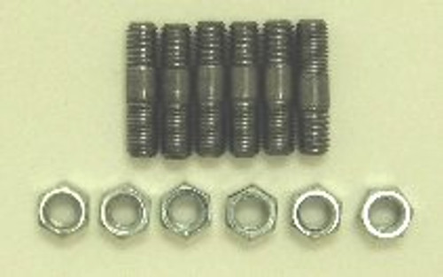 MerCruiser Exhaust Manifold Mounting Package,MC-1-63122P