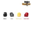 Minifigure Helmet - Great Helm