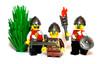 Custom LEGO® Helmet - Nasal Helm