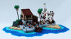Pirate Scene by Mark of Falworth and Brother Steven