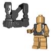 Minifigure Armor - German Infantry Suspenders