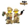 Custom LEGO® Explosive - Allies Grenade