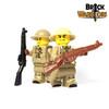 Custom LEGO® Helmet - Brodie Helmet