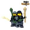 Custom LEGO® Weapon - Panzerfaust