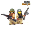 Custom LEGO® Gun - Soviet Rifle