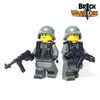 Custom LEGO® Gun - German SMG