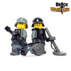 Custom LEGO® Explosives - Land Mine