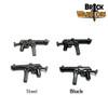 Custom LEGO® Gun - Italian SMG