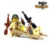 Custom LEGO® Accessory - Syringe
