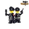Custom LEGO® Torso - German Officer