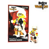German Nurse Custom Minifigure Collector's Card