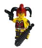 Custom LEGO® Minifigure - Kandy Kane