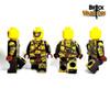 Custom LEGO® Minifigure - Fallen Paladin Printing Views