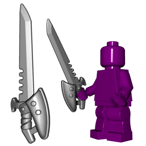 Scavenger Sword