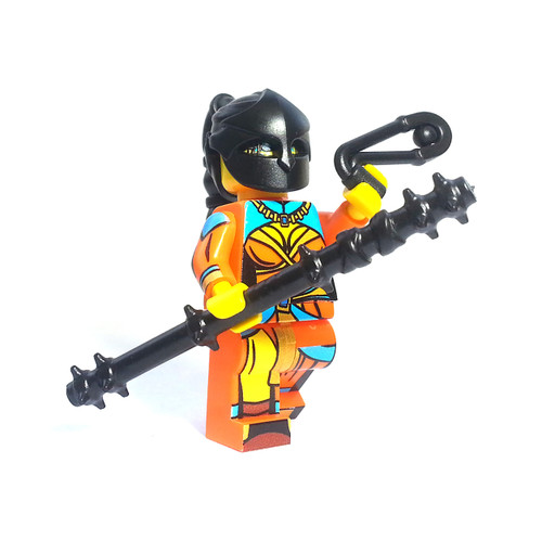 Custom LEGO® Minifigure - Elven Mage