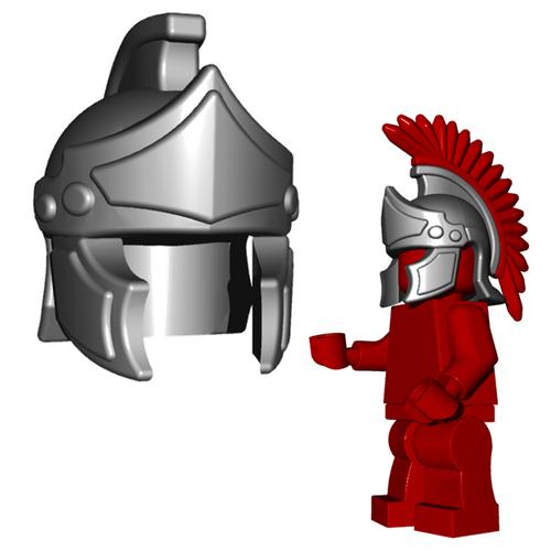 Greco Roman Helmet