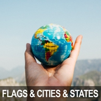 Flags&Cities&States
