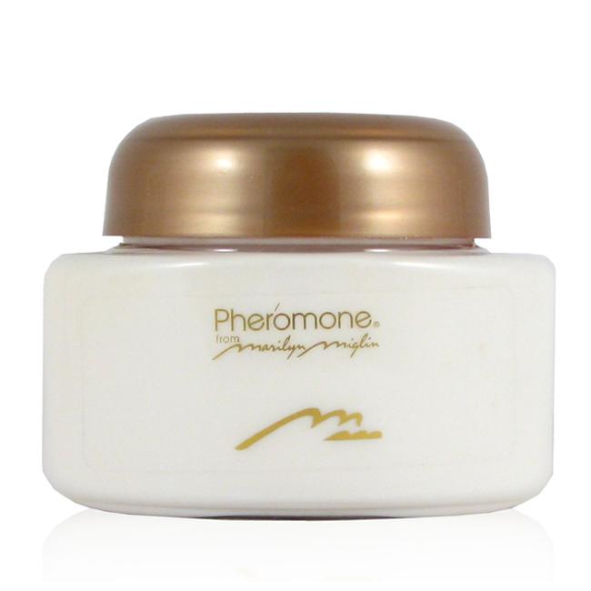 Pheromone Whipped Body Creme 8 oz