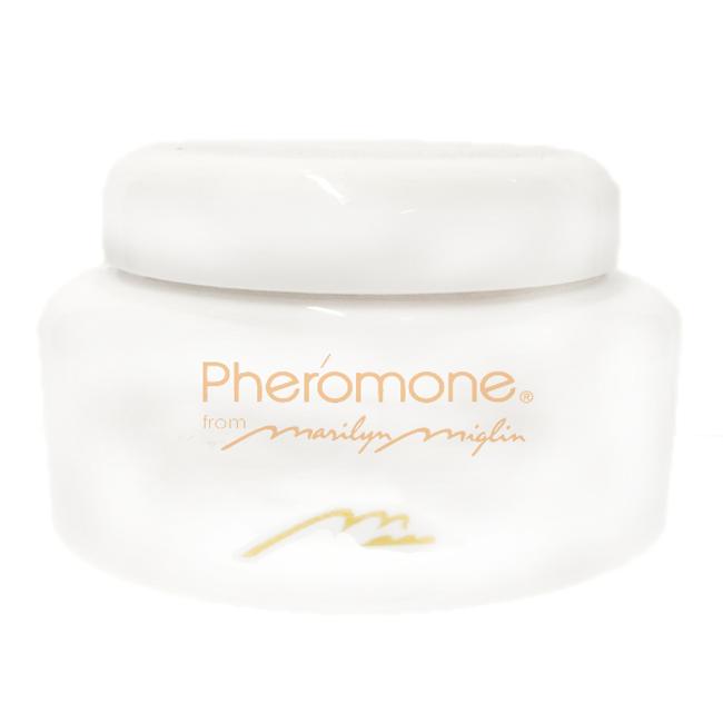 Pheromone Scented Body Creme 8 oz