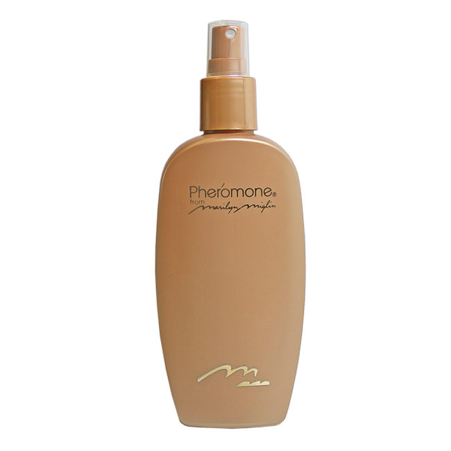 Pheromone Body Oil Spray 8 oz