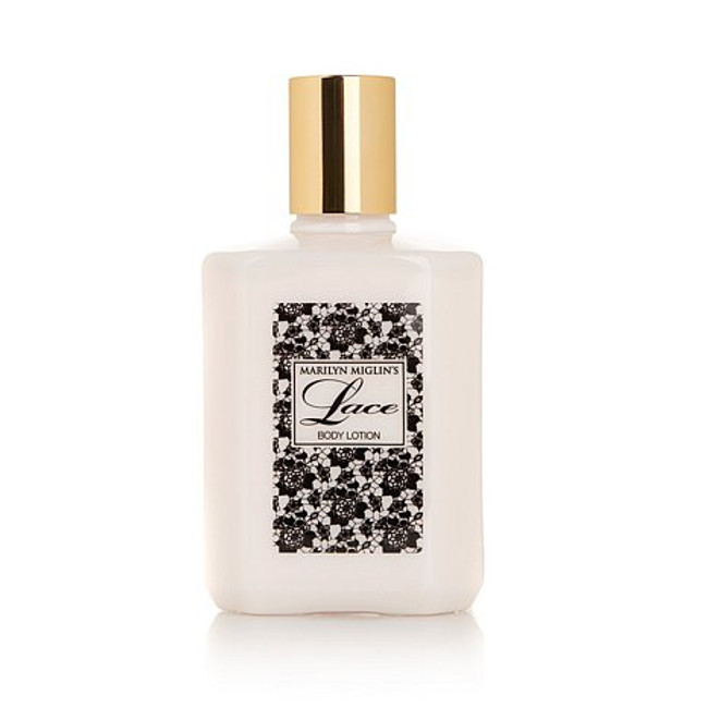 Marilyn Miglin's Lace Body Lotion 8 oz