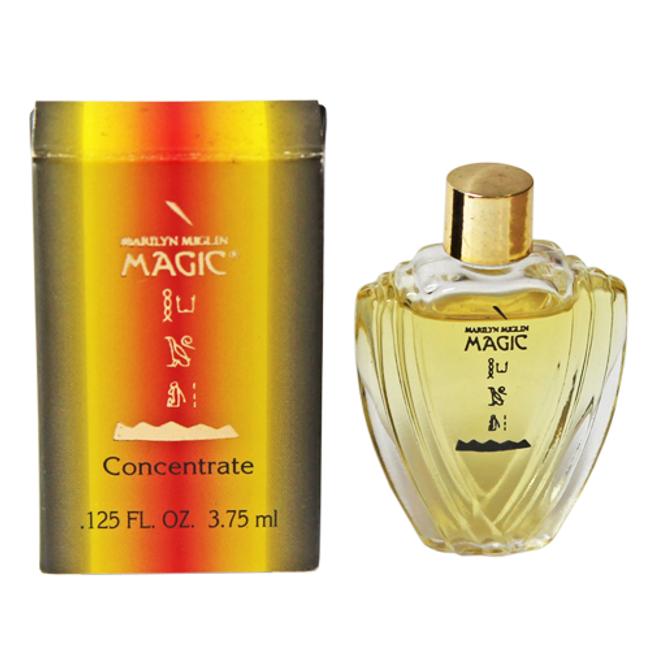 Magic Eau De Parfum Dram 1/8 oz