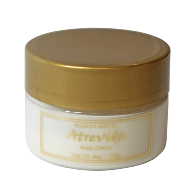 Atrevida Body Creme 4 oz
