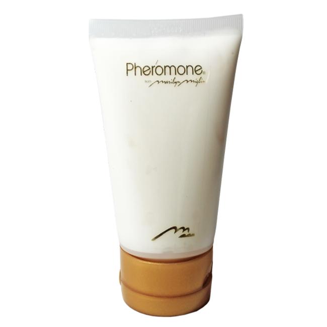 Pheromone Body Lotion 4 oz Tube