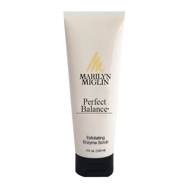 Perfect Balance Exfoliating Enzyme Scrub 4 oz