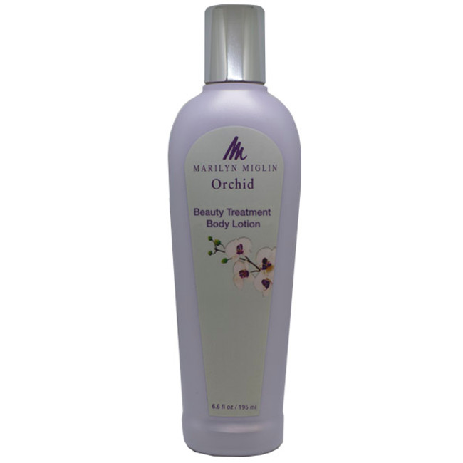 Orchid Body Lotion Beauty Treatment 6.6 oz