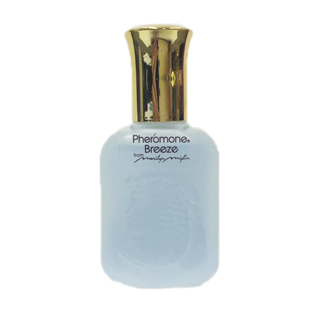Pheromone Breeze Perfume .5 oz