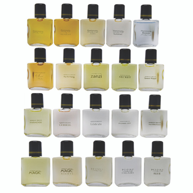 20th Anniversary Fragrance Collection
