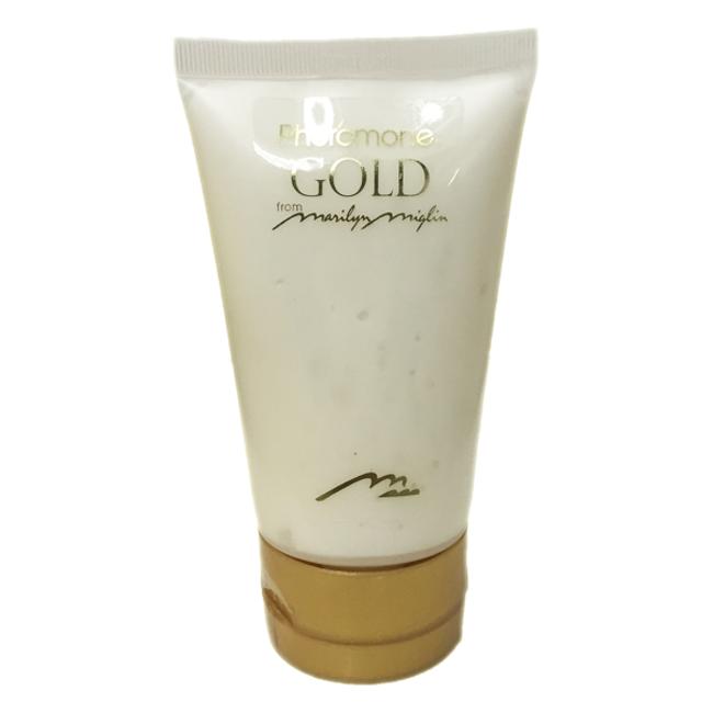 Pheromone Gold Body Lotion 4 oz