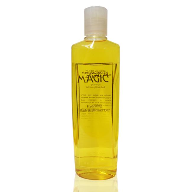 Magic Hydrating Bath & Shower Gel 9 oz