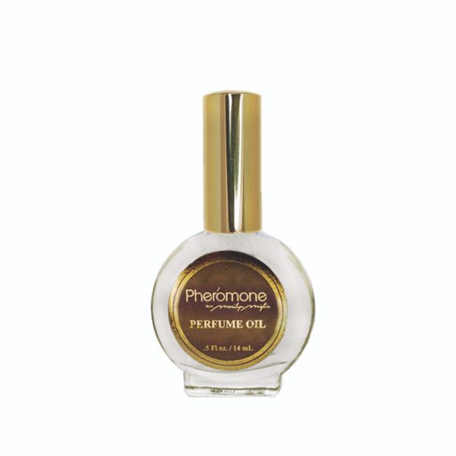 Pheromone Perfume Oil .5 oz