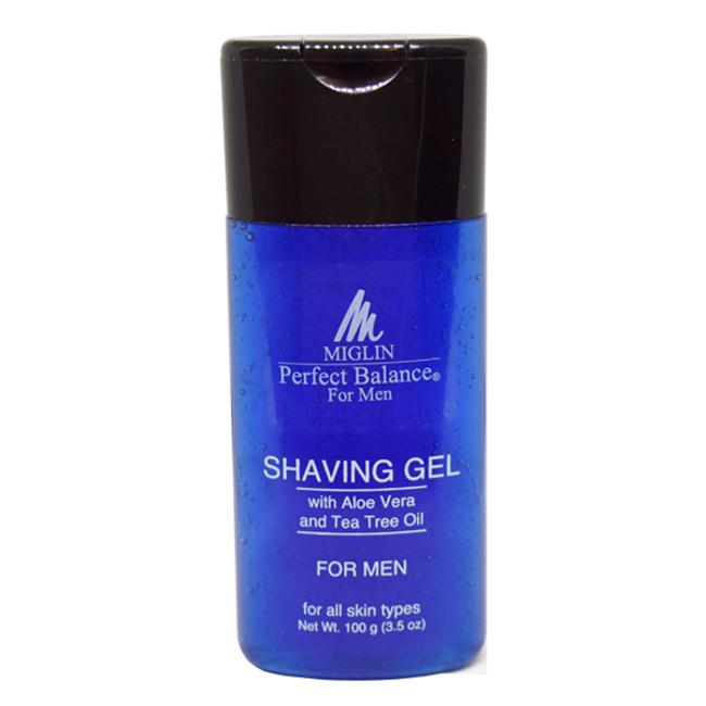 Perfect Balance  For Men - Shaving Gel 3.5 oz - NEW