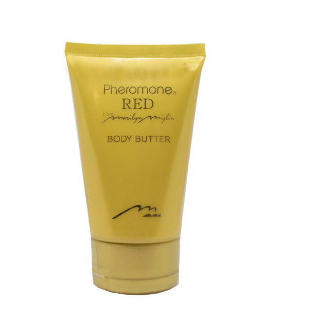 Pheromone RED Body Butter 4 oz