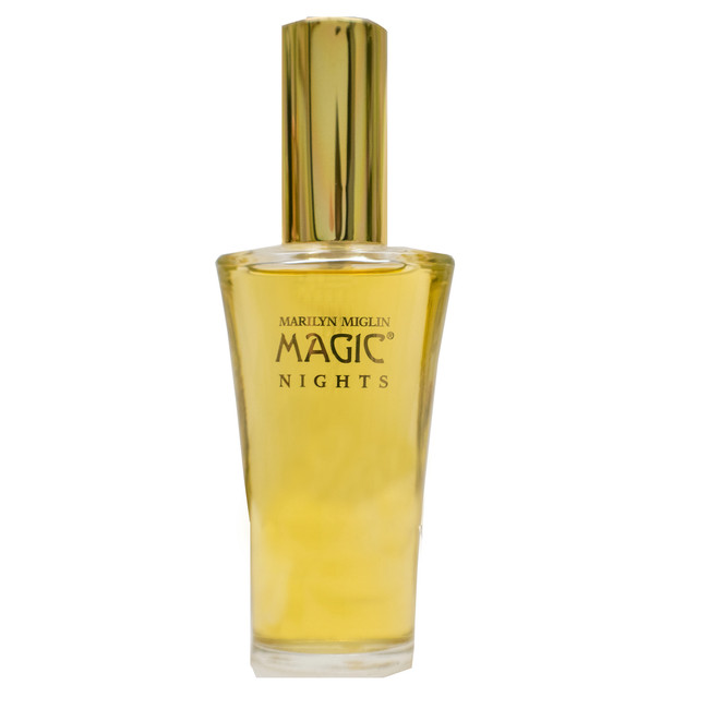 Marilyn Miglin Magic Nights Eau De Parfum 1.7 oz Spray