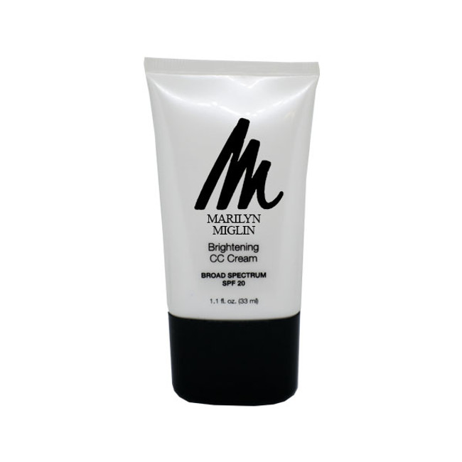 Marilyn Miglin's Brightening CC Cream 1.1 oz - Fair