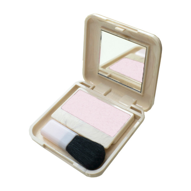 Blush Compact .25 oz - Crystalline Pink