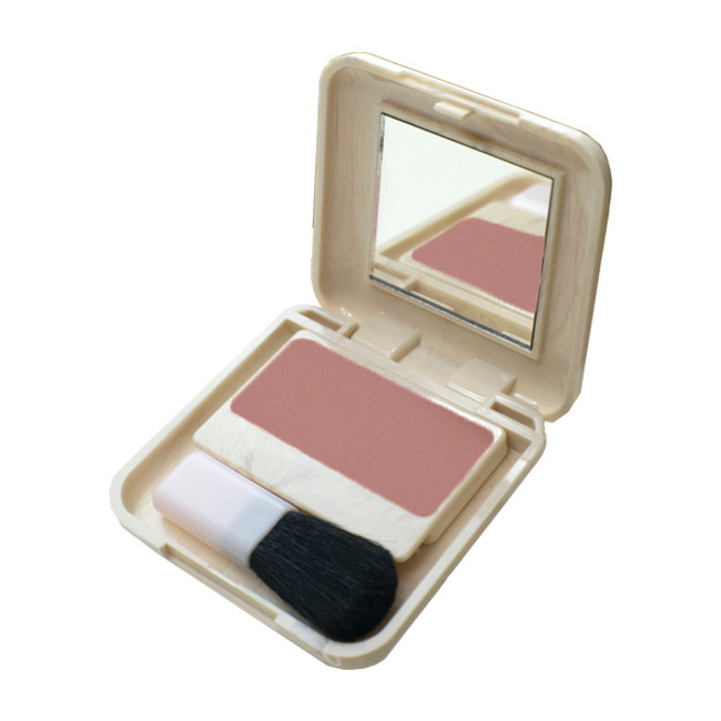 Blush Compact .25 oz  - First Blush