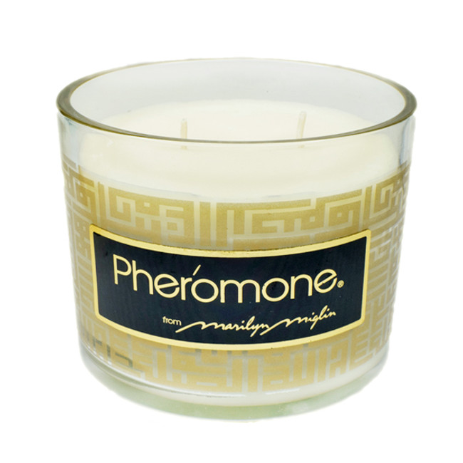 Pheromone Scented Candle 16 oz