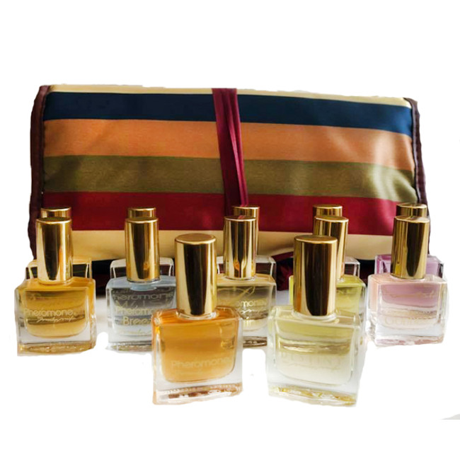 """Fragrance Collection"" Gift Set - SOLD OUT - REPLACED WITH ORIENT EXPRESS GIFT SET"