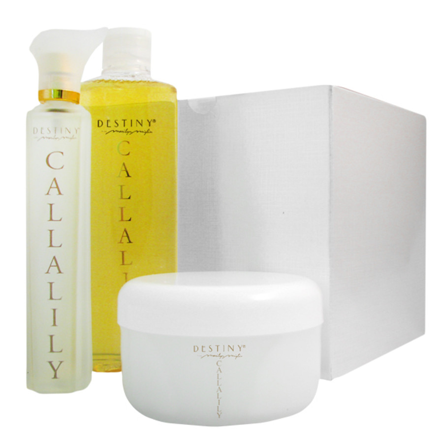 """Destiny Callalily """"Enchantments"""" Gift Collection"""