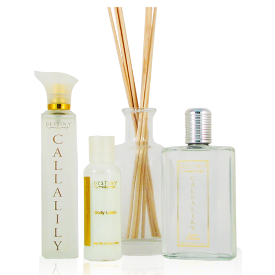 "Destiny Callalily ""Spring Is In The Air"" Gift Collection"
